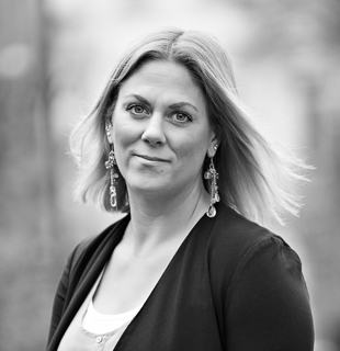 Isolde Hulin Rydén